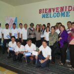 Visita al Instituto Mixto Hibueras